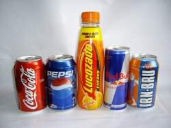 Soft Drinks Distributor